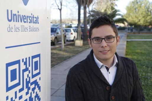 El psicólogo Emilio López Navarro ha presentado una tesis doctoral sobre el tema.