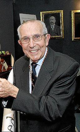 El doctor Miguel Munar Ques.