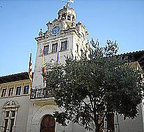 El reloj del Ajuntament de Alcúdia no sonará esta Nochevieja.