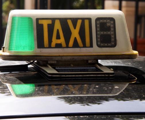 Los taxistas se muestran con miedo tras los asaltos sufridos por compañeros en el último mes.