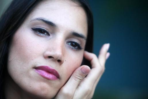 La cantante India Martínez es autora de uno de los temas que aspiran a representar a España en Eurovisión 2019.