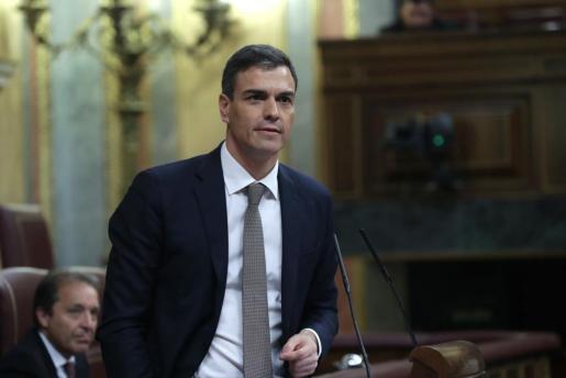 Pedro Sánchez es considerado, según el CIS, el político que más puede hacer por los ciudadanos de la UE: