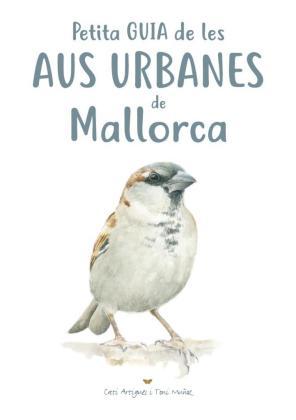 Portada de la guía de aves urbanas.