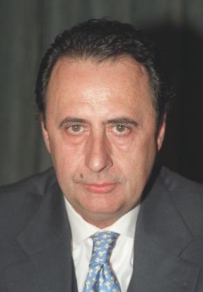 El periodista Santiago López Castillo.