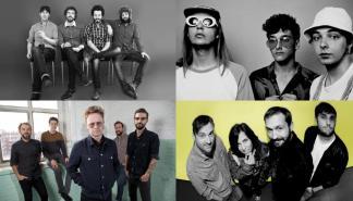Sant Sebastià Palma 2019: Concierto pop-rock en la Plaça Joan Carles I