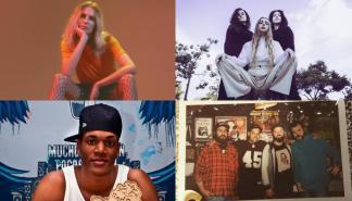 Sant Sebastià Palma 2019: Concierto de música urbana en Jacint Verdaguer