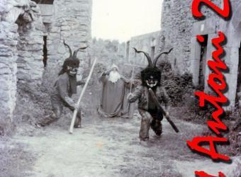 Sant Antoni en Capdepera: una fiesta para grandes y pequeños