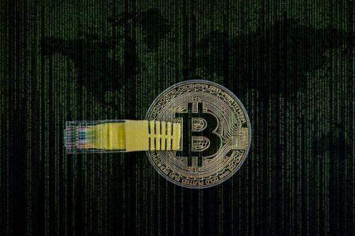 El bitcoin es una criptomoneda.