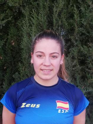 Maria Antònia Gomila.