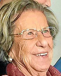 Margarita Cerdá Cifre, condesa viuda de Perelada.