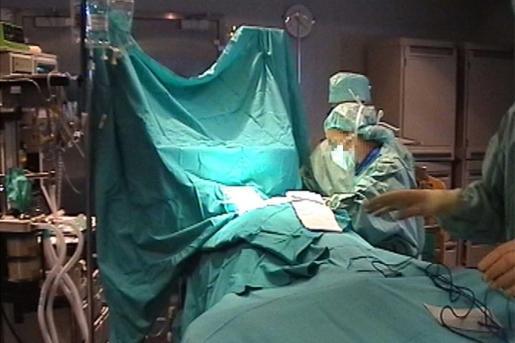 El paciente agresor acababa de ser operado en el Hospital de Manacor.