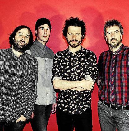 El grupo Niños Mutantes actuará en la Revetla de Sant Sebastià de Palma.