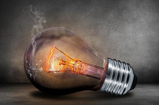 El precio de la electricidad se dispara en las primeras semanas de 2019.