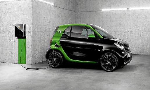 La marca sólo comercializará eléctricos en 2020 continuando hacia una movilidad sin emisiones.