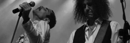 El Auditórium de Palma acoge un concierto en homenaje a Queen.