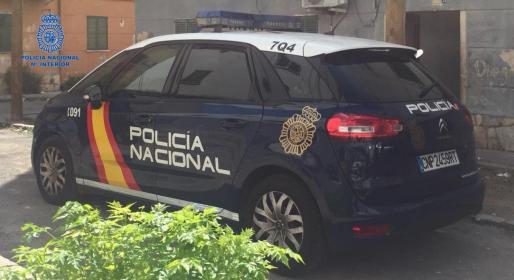 La Policía Nacional investigan la agresión.
