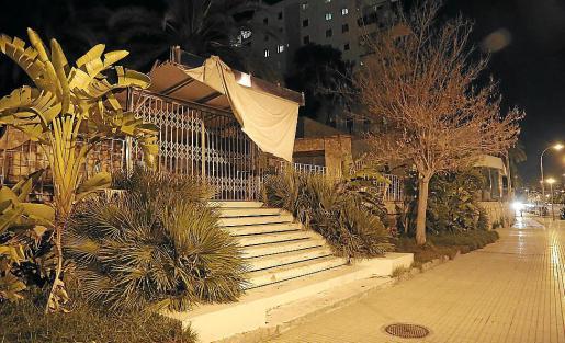 Una de las reclamaciones se produce por el fracaso de la discoteca Pachá en Palma.