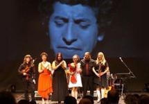 Vientos de Poniente homenajea a Víctor Jara con un concierto en el Teatre Xesc Forteza.