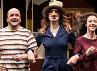 Ocio en Mallorca: La obra de teatro 'Una història vertadera', en Palma