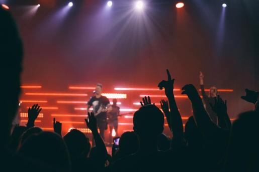 Los conciertos forman parte del fin de semana en Mallorca.