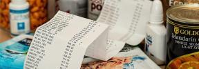 ¿Los tickets de la compra causan cáncer?