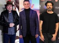 Alejandro Sanz, Sabina, Donés y más artistas, denunciados por la SGAE
