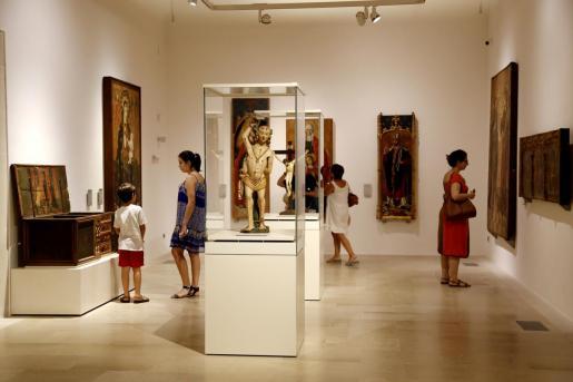 El museo se podrá visitar gratis durante la mañana del sábado, entre las 11 y las 14 horas.
