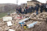 Terremoto en Turquía