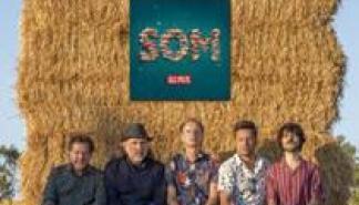 Els Pets presenta en concierto 'Som' en el Teatre de Lloseta