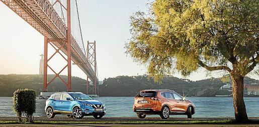 Nissan se consolida entre las marcas top-10 del mercado español.