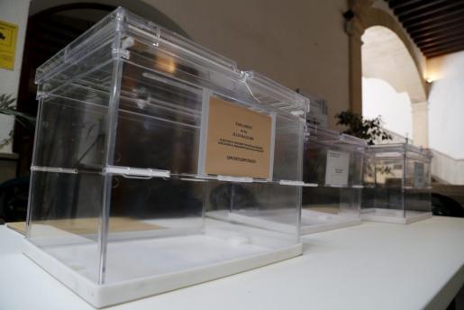 Los extranjeros con opción a voto tienen hasta el próximo miércoles para inscribirse.