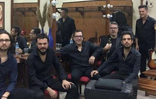 Juan Perro Sexteto recala en Es Gremi.