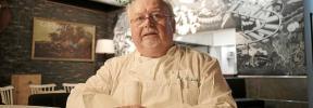 Jean Louis Neichel: «Comer bien es mucho más barato ahora que antes»