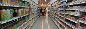 Pacto para reducir en un 10 % la sal, el azúcar y la grasa de los alimentos