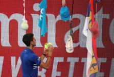 Noval Djokovic