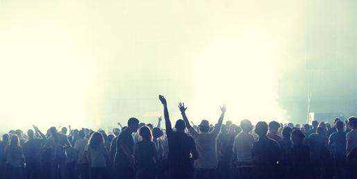 El fin de semana es sinónimo de conciertos en Mallorca.