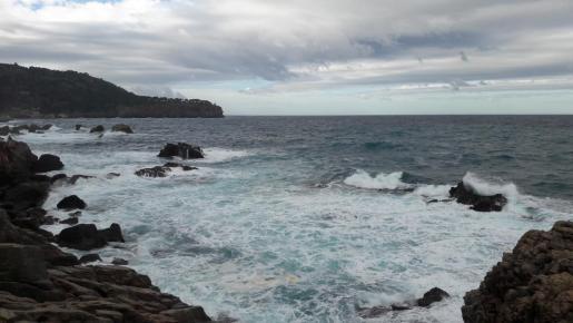 Esta semana se espera que prosigan los fuertes vientos en Baleares.