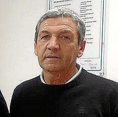 Antoni Cànoves ha sido regidor por On Son Servera.