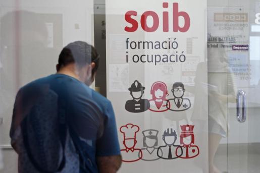 Baleares cerró 2018 con un 556.100 personas empleadas, 35.700 trabajadores más que un año antes, lo que representa un crecimiento interanual del 6,86 %, el mayor de España.