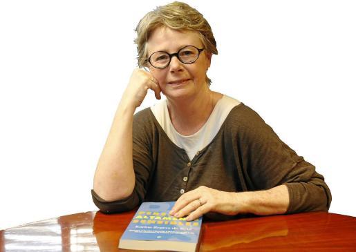 Karina Zegers.