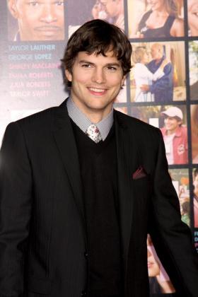 Fotografía de archivo del 8 de febrero de 2010 del actor estadounidense Ashton Kutcher.