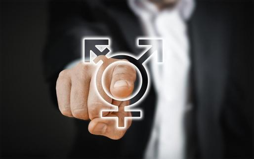 La intersexualidad consiste en una serie de variaciones en los órganos y las características sexuales.