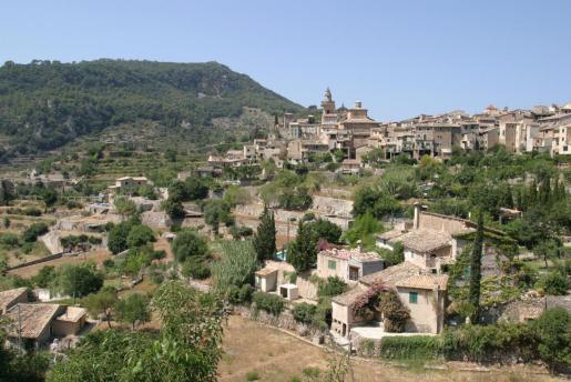 Valldemossa es el municipio con mayor Renta municipal disponible de los hogares de Baleares.