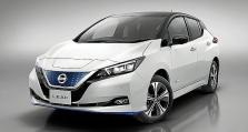 Nissan ya admite reservas para el LEAF e+ 3.ZERO