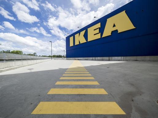 Ikea inicia un nuevo proyecto.