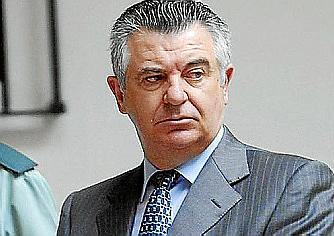 Juan Antonio Roca.