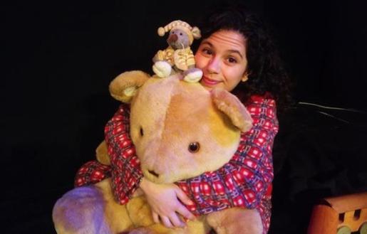 'Les joguines de Martina' proponen un espectáculo de ocio familiar en Alaró.