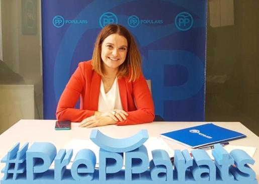 Marga Prohens ha sido tajante sobre la figura del relator.