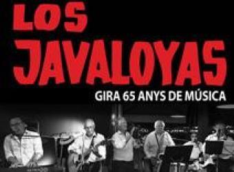 Ocio en Mallorca: Concierto de Los Javaloyas en Palma