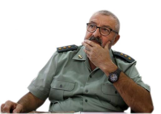 Jaume Barceló, en una imagen de archivo.